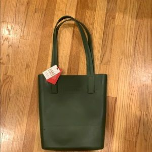 Hunter Tote New With Tags
